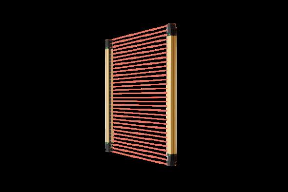 SF4D safety light curtain