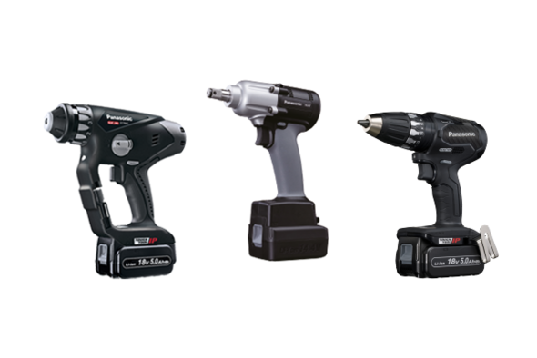 Power-tools warranty-portal