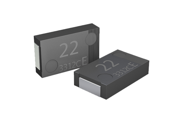 CAPACITORS SP-Cap Polymer Capacitors SMD Duo teaser
