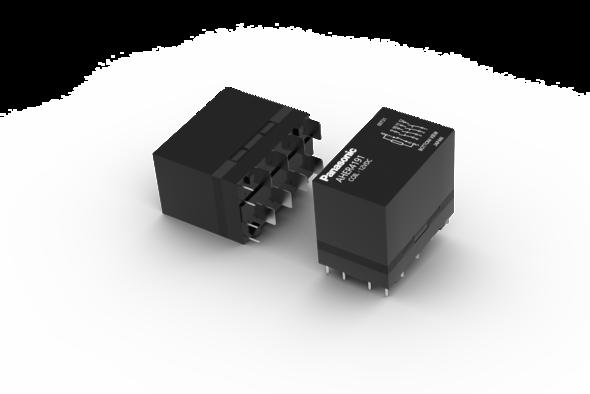 HE-R power relay