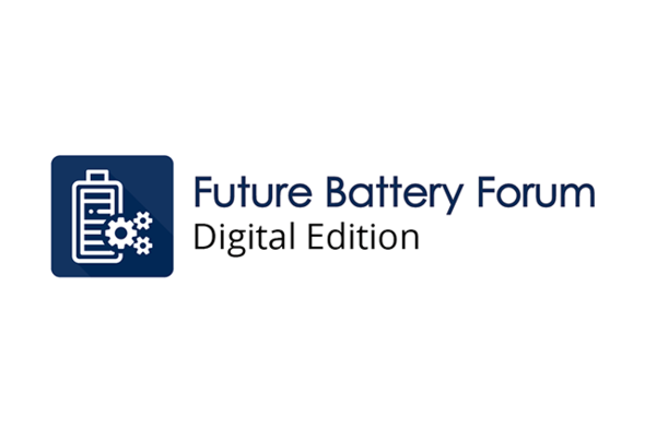 Future Battery Forum Panasonic Industry