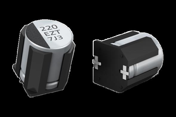 capacitor hybrid ZT V_F