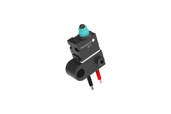 ASQM miniature slide switch