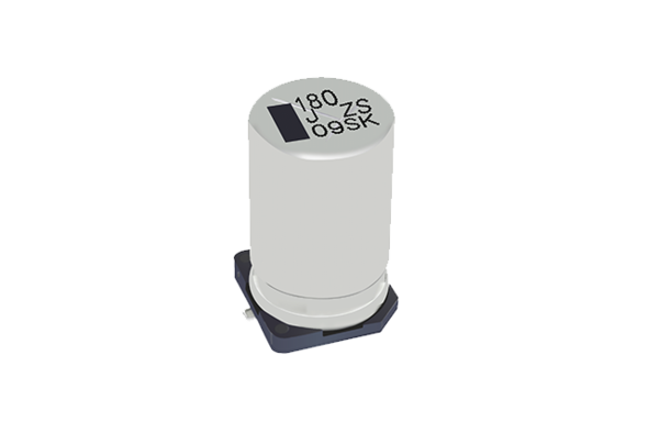 capacitors hybrid ZSU G16