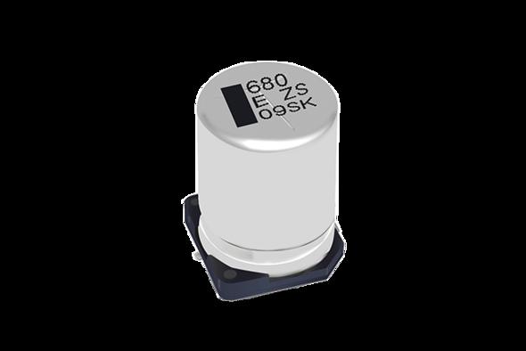 capacitors hybrid ZU ZSU