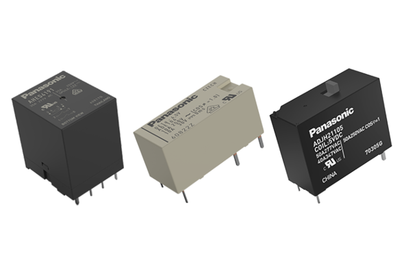 Power relays teaser