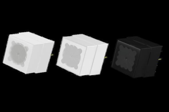 PaPIR Flat Square Type teaser