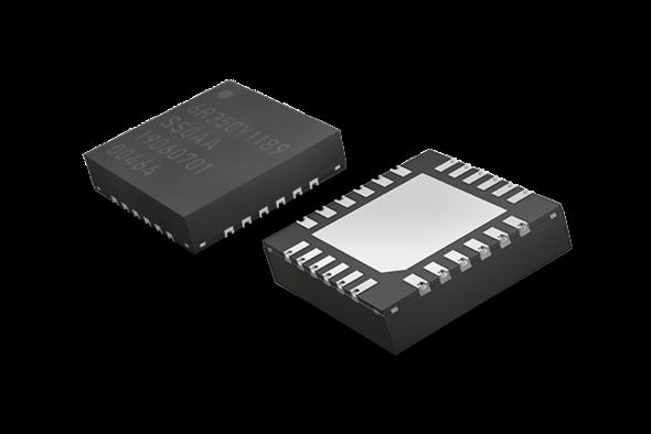 Sensor 6DoF teaser