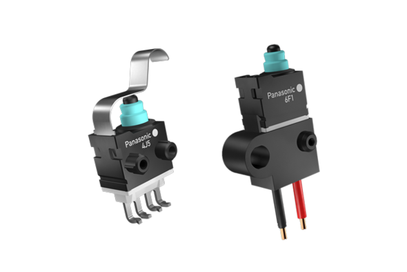 ASQMR diagnostic micro switch teaser