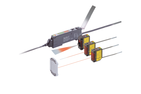 LS-400 laser sensor