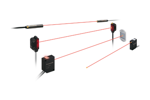LS-500 laser sensor
