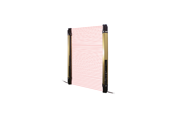 SF4B safety light curtain