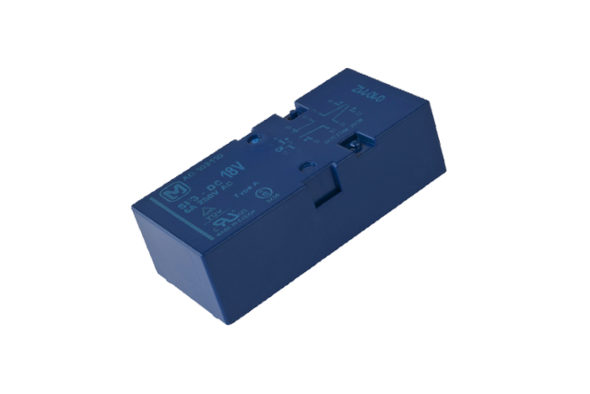 SF3 4pole safety relay