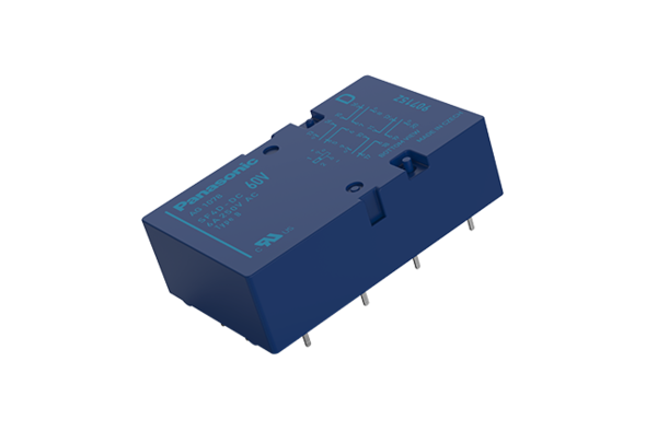 SF4D 8pole safety relay