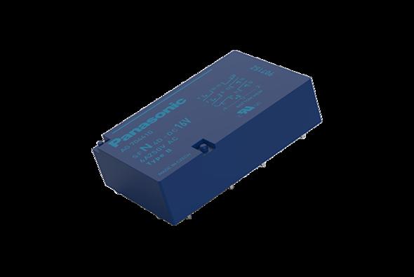 SFN4D 6pole safety relay