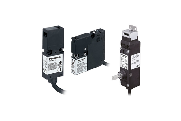 SG safety switches