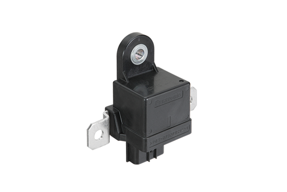 CN-L relay: 150A latching type