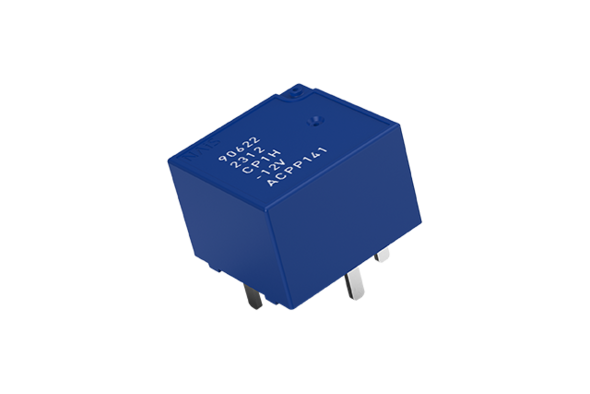 CP relay: power type