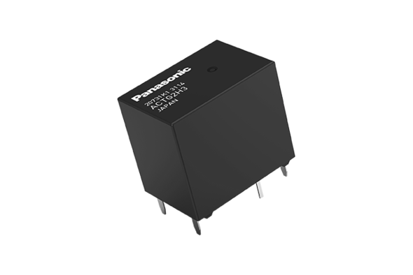 TG relay: 30A sealed power relay