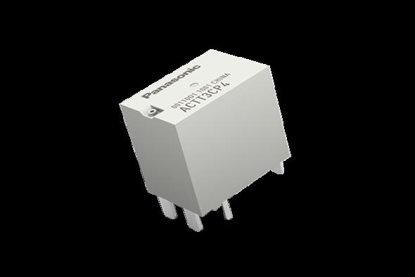 TT 60A automotive relay