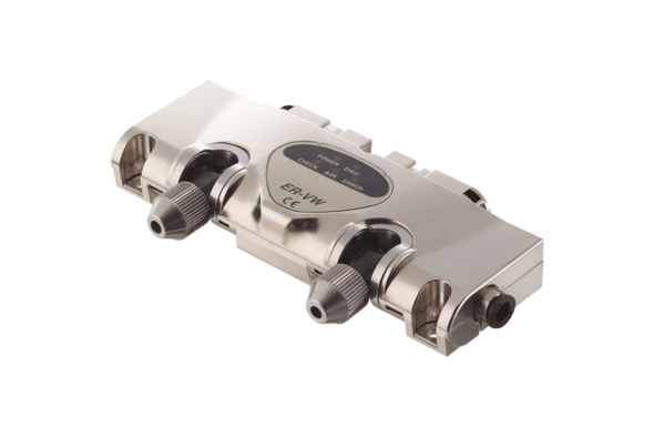 ER-VW ionizer