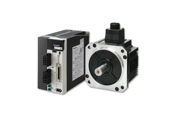 MINAS A5E servo drives