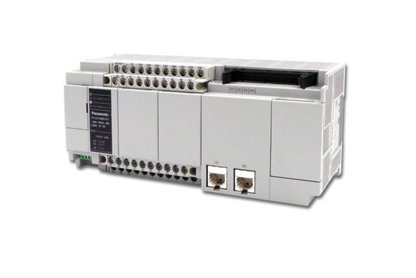 PLC FP-XH Compact terminal block type controller