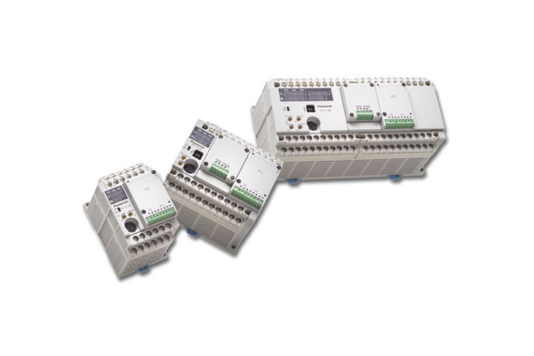 PLC FP-X - compact and powerful