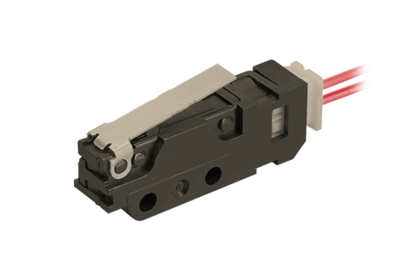Non sealed micro switches