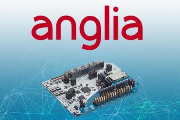 event anglia cambridge PAN9520