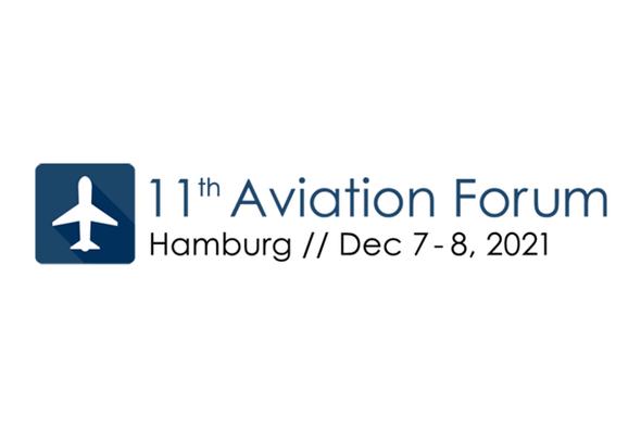 Aviation Forum Hamburg Logo