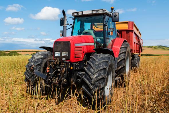 sensor 6in1 agricultural