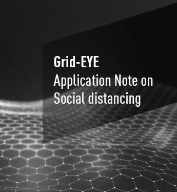 sensors Grid-Eye whitepaper