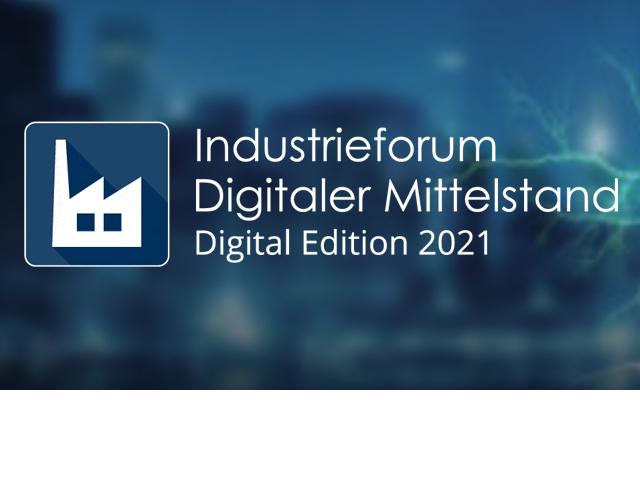 event Industrieforum DM teaser