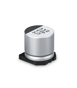 capacitor smd shadow