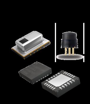 sensors components shadow