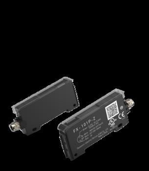 FX-100 photoelectric sensor shadow