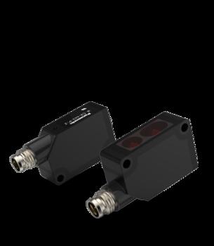 CX-400 photoelectric sensor shadow