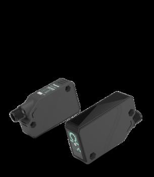 EQ-30 photoelectric sensor shadow