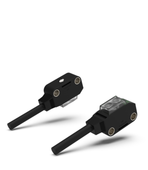 EX-20 photoelectric sensor shadow