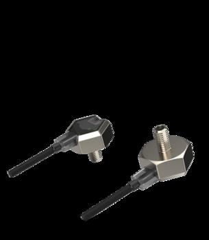 EX-30 photoelectric sensor shadow