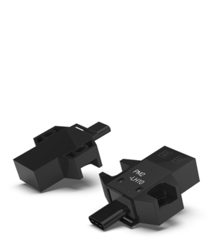 PM2 photoelectric sensor shadow