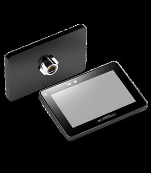 HMs700 series touch terminals