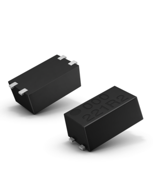 Photovoltaic MOSFET driver