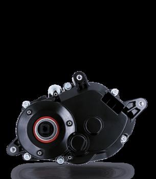 e-bike motor GXPower Plus hero